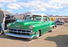 Κλασικό αυτοκίνητο: 1953 Chevrolet Στοκ εικόνες με δικαίωμα ελεύθερης χρήσης