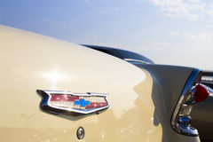 Κλασικό λογότυπο Chevrolet Στοκ φωτογραφίες με δικαίωμα ελεύθερης χρήσης