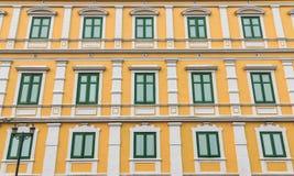 Κλασικό παράθυρο. Στοκ Εικόνα