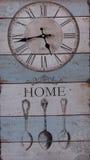 κλασικό ρολόι Στοκ φωτογραφία με δικαίωμα ελεύθερης χρήσης