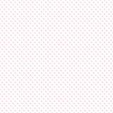 Κλασικό σχέδιο σημείων Πόλκα Στοκ φωτογραφία με δικαίωμα ελεύθερης χρήσης