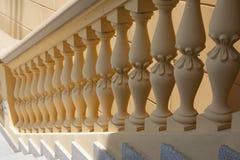 Κλασικό σχέδιο rotonda αρχιτεκτονικής Στοκ Φωτογραφίες