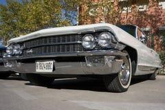 1962 κλασικό Cadillac εξήντα ειδικό Στοκ Εικόνες