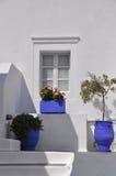 Κλασσικά ελληνικά αρχιτεκτονική και σχέδιο Στοκ φωτογραφία με δικαίωμα ελεύθερης χρήσης