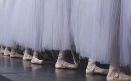 Κλασσικό μπαλέτο στοκ εικόνα με δικαίωμα ελεύθερης χρήσης