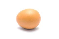 Κλείστε επάνω ενός αυγού  Στοκ φωτογραφίες με δικαίωμα ελεύθερης χρήσης