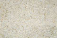 κλείστε επάνω ενός υποβάθρου ρυζιού Στοκ Φωτογραφίες