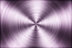 Κλείστε επάνω την ακτινωτή σύσταση μετάλλων Στοκ Φωτογραφία