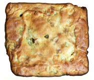 Κλείστε επάνω την πίτα Στοκ φωτογραφίες με δικαίωμα ελεύθερης χρήσης