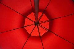 Κλείστε επάνω της ομπρέλας Στοκ φωτογραφία με δικαίωμα ελεύθερης χρήσης
