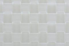 Άσπρο βινυλίου υπόβαθρο Στοκ φωτογραφία με δικαίωμα ελεύθερης χρήσης