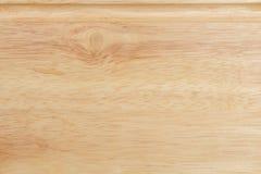 Καφετί ξύλινο υπόβαθρο Στοκ Εικόνες
