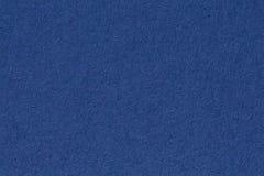 Κλείστε επάνω του μπλε εγγράφου, σύσταση Υπόβαθρο Στοκ εικόνα με δικαίωμα ελεύθερης χρήσης