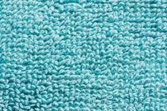 Κλείστε επάνω του υποβάθρου πετσετών λουτρών terrycloth στοκ φωτογραφία με δικαίωμα ελεύθερης χρήσης