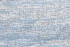 Κλείστε επάνω το σχέδιο υποβάθρου του άσπρου και μπλε υφάσματος Grung Στοκ φωτογραφία με δικαίωμα ελεύθερης χρήσης