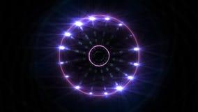Κλείστε τη σύγκρουση του τρίτου είδους ανωτέρω στον ουρανό με ένα αλλοδαπό διαστημικό σκάφος UFO απόθεμα βίντεο
