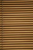 Κλειστοί ενετικοί τυφλοί Στοκ Εικόνες