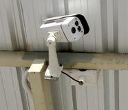 Κλειστού κυκλώματος κάμερα Στοκ εικόνες με δικαίωμα ελεύθερης χρήσης