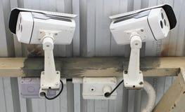 Κλειστού κυκλώματος κάμερα Στοκ Εικόνες