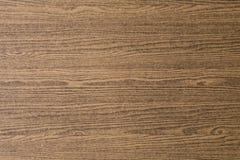 Κλειστός επάνω της οριζόντιας σύστασης του ξύλινου υποβάθρου σιταριού Στοκ Εικόνα
