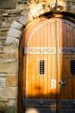 Κλειστός πόρτα λαμπτήρας στοκ φωτογραφίες με δικαίωμα ελεύθερης χρήσης