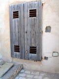 κλειστό παράθυρο Στοκ Φωτογραφία