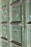 κλειστό περίληψη ξύλο ι arsizio busto Στοκ Εικόνα