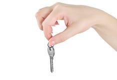 Κλειδί Στοκ εικόνα με δικαίωμα ελεύθερης χρήσης