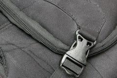 Κλειδαριά για να εξασφαλίσει την τσάντα Στοκ Εικόνες