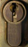 Κλειδαριά Στοκ Φωτογραφία