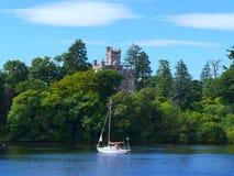 Κλειδαριά Lomond - Σκωτία - Ηνωμένο Βασίλειο Στοκ εικόνα με δικαίωμα ελεύθερης χρήσης