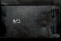 Κλειδαρότρυπα Στοκ Εικόνες