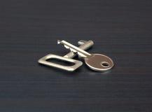 Κλειδιά μετάλλων Στοκ φωτογραφία με δικαίωμα ελεύθερης χρήσης
