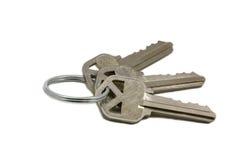 Κλειδιά Στοκ εικόνες με δικαίωμα ελεύθερης χρήσης