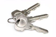 Κλειδιά Στοκ Εικόνα