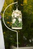 Κλειδωμένα λουλούδια Στοκ φωτογραφίες με δικαίωμα ελεύθερης χρήσης