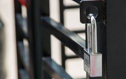 κλειδώματα Στοκ εικόνα με δικαίωμα ελεύθερης χρήσης