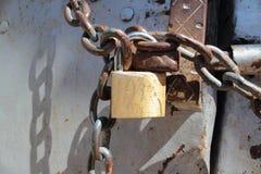 κλειδώματα Στοκ Εικόνες