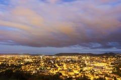 Κλερμόν-Φερράν στη Γαλλία Στοκ Φωτογραφίες
