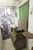 Κληρονομιά του μουσείου σπιτιών της Mei Ho Στοκ Φωτογραφία