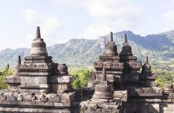 Κληρονομιά Borobudur σε Yogyakarta, Ινδονησία στοκ εικόνες