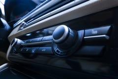 Κλιματιστικό μηχάνημα αυτοκινήτων στοκ φωτογραφία με δικαίωμα ελεύθερης χρήσης