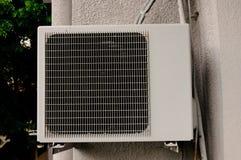 κλιματιστικό μηχάνημα παλ&alph Στοκ Εικόνες