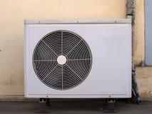 Κλιματιστικό μηχάνημα συμπιεστών Στοκ Εικόνα