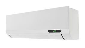 Κλιματιστικό μηχάνημα Στοκ εικόνα με δικαίωμα ελεύθερης χρήσης