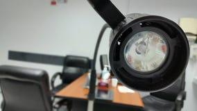 Κλινική γιατρού Στοκ εικόνες με δικαίωμα ελεύθερης χρήσης