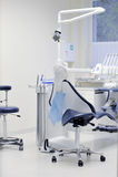 κλινική οδοντική Στοκ Φωτογραφία