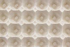 Κλουβί αυγών εγγράφου στοκ φωτογραφίες με δικαίωμα ελεύθερης χρήσης