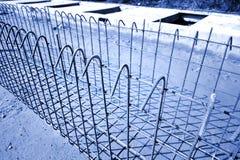 Κλουβί σιδήρου Στοκ Εικόνες