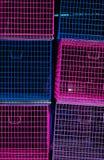 Κλουβί της Pet Στοκ Εικόνες